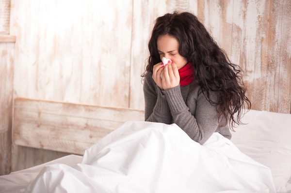 cold or flu - the differences