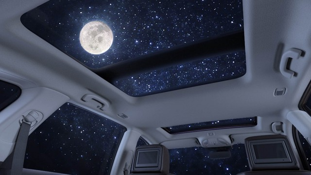 differences between sunroof and moonroof