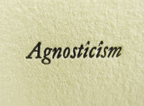 agnostic meaning