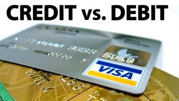 debit vs credit