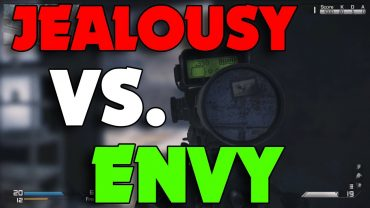 envious vs jealous