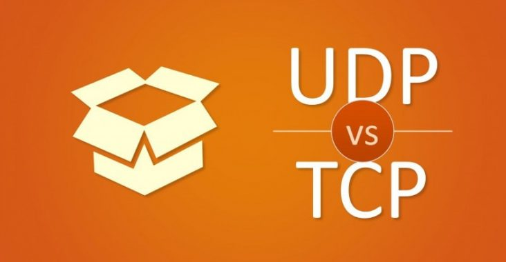 TCP and UDP difference
