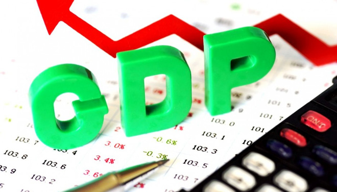 GDP or Gross Domestic Product