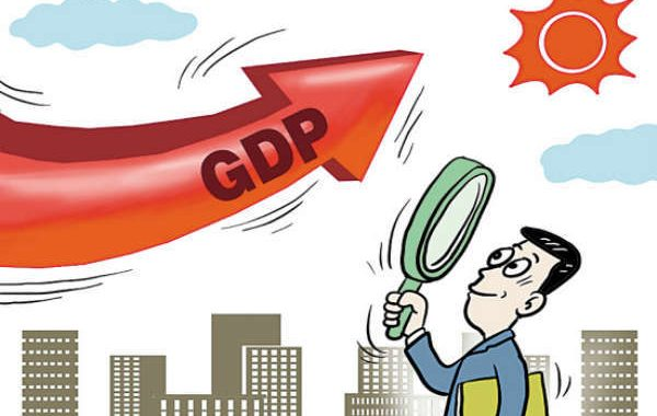 GNP vs GDP difference
