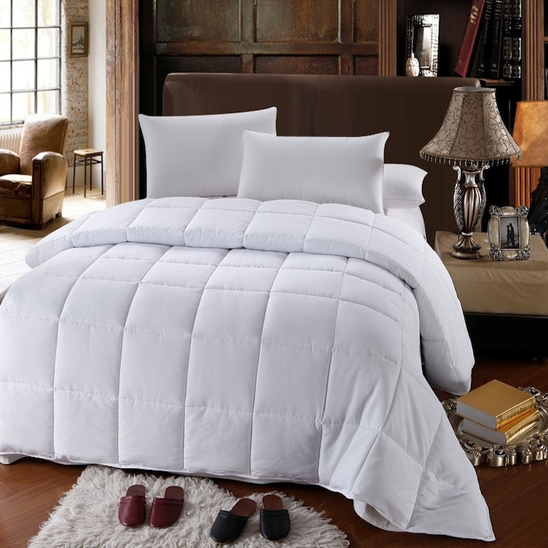 Duvet Vs Comforter What Are The Differences