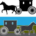 mennonite vs amish