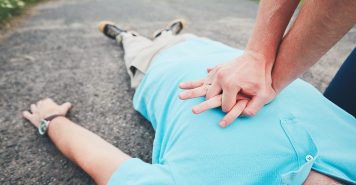 Difference Between BLS and CPR