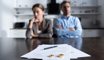 Dissolution Vs Divorce