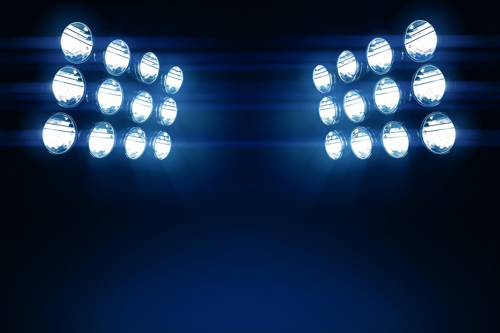 What Is Floodlight