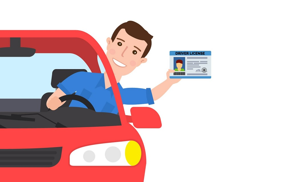 How to Get a Commercial Driving Licence