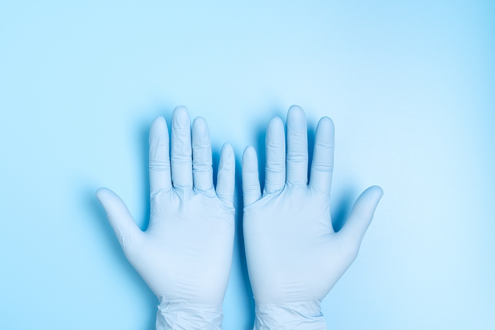 What Are Nitrile Gloves
