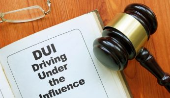 Difference Between OWI and DUI