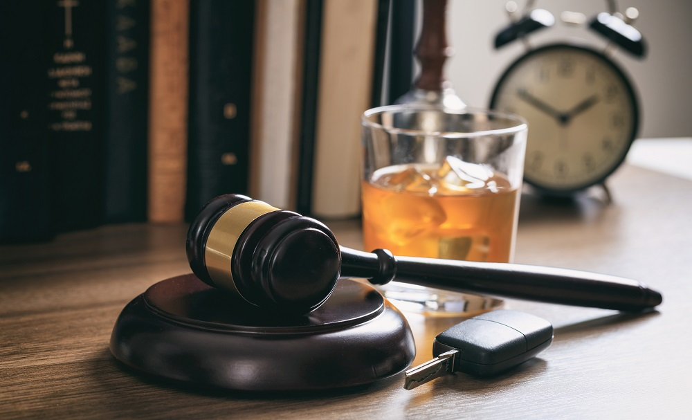 What Happens if You Receive an OWI or DUI Charge