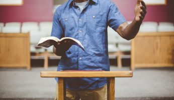 Difference between Preaching and Teaching