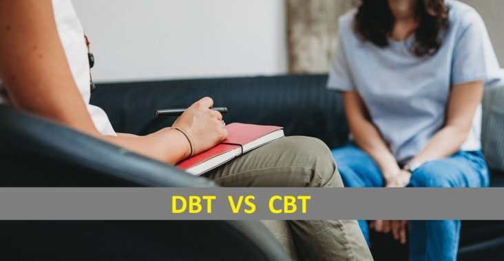 Differences Between CBT And DBT