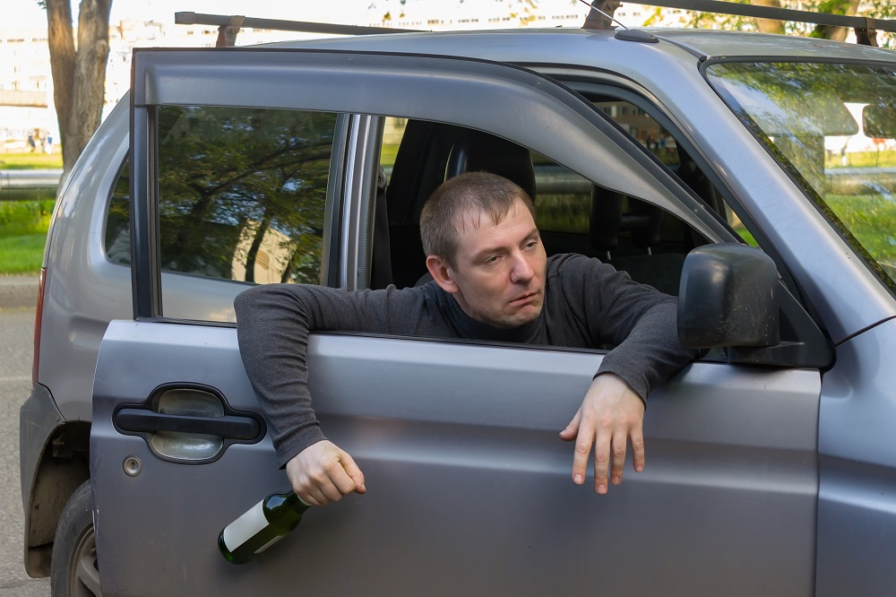between a dui and an owi