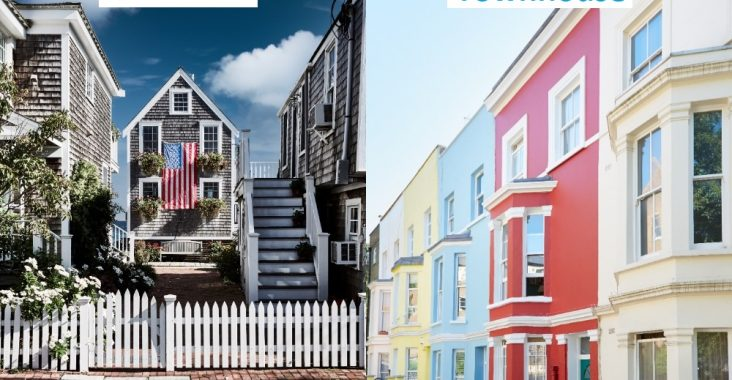Difference Between Condo and Townhouse