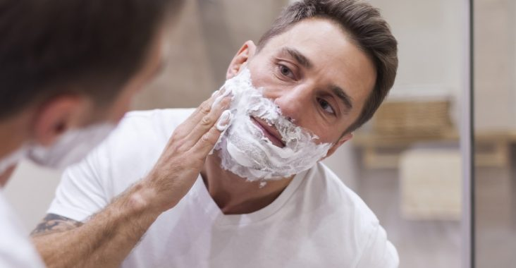 Difference Between Shaving Gel and Cream