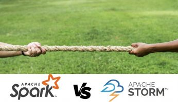difference between apache storm and spark