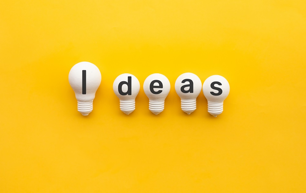 What Does Idea Mean?