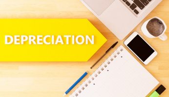difference between accumulated depreciation and depreciation expense