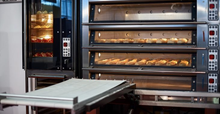 difference between convection bake and convection roast